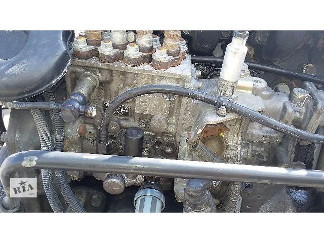 продам Б/у топливный насос высокого давления/трубки/шест для грузовика MAN  1996 бу в Виннице