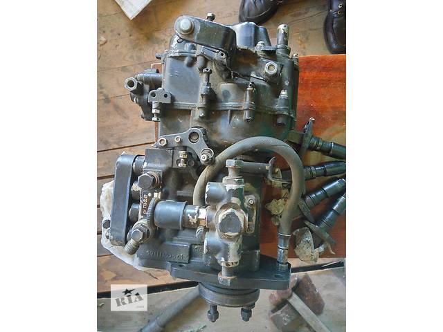 купить бу Б/у топливный насос высокого давления/трубки/шест для грузовика МАЗ 437030 в Черкассах