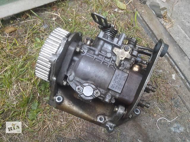 продам Б/у топливный насос высокого давления/трубки/шест для легкового авто Citroen Jumpy бу в Черкассах