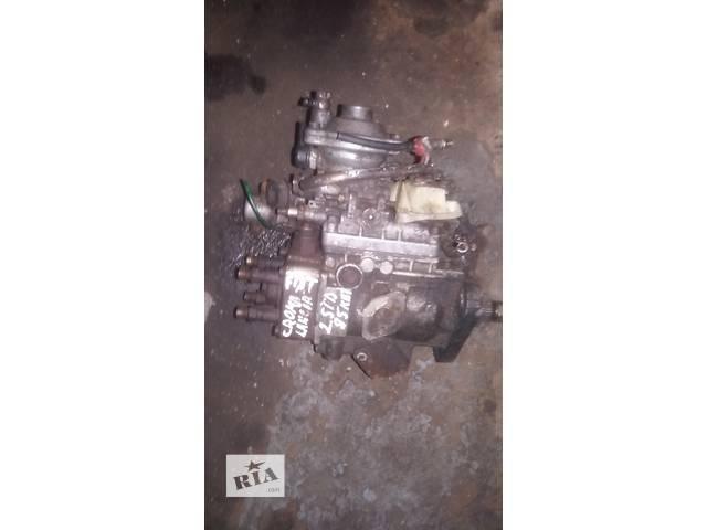 Б/у топливный насос высокого давления/трубки/шест для легкового авто Fiat Croma 2.5TD- объявление о продаже  в Ковеле