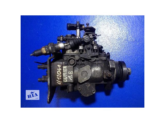 бу Б/у топливный насос высокого давления/трубки/шест для легкового авто Ford Courier 1.8D Bosch в Луцке
