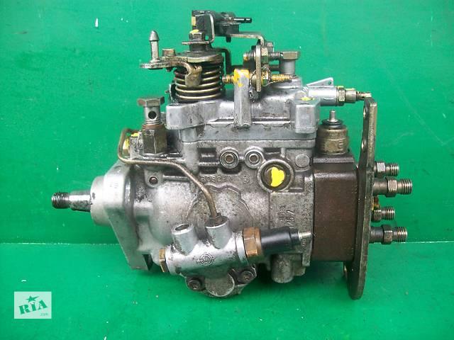 бу Б/у топливный насос высокого давления/трубки/шест для легкового авто Ford Escort 1.6 D в Луцке