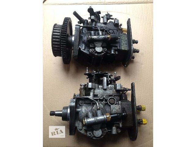 продам Б/у топливный насос высокого давления/трубки/шест для легкового авто Ford Orion 1.6 дизель бу в Луцке
