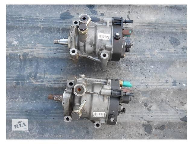 бу Б/у топливный насос высокого давления/трубки/шест для легкового авто Nissan Kubistar в Луцке
