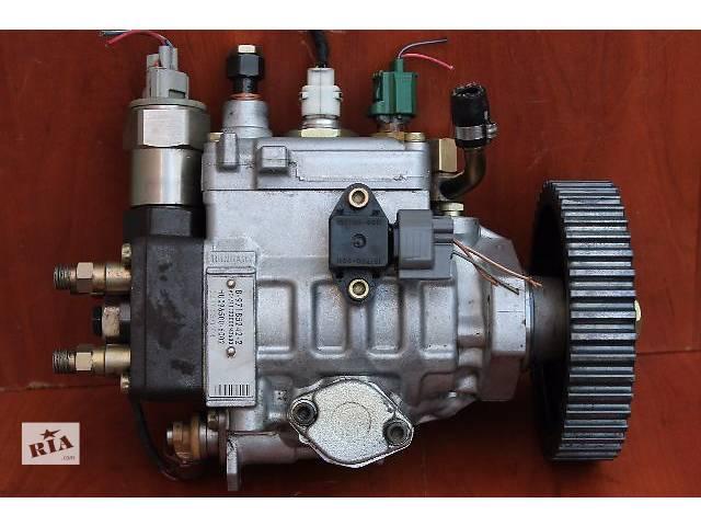 продам Б/у топливный насос высокого давления/трубки/шест для легкового авто Opel Combo/Astra/Corsa/1.7 DTI  бу в Тернополе