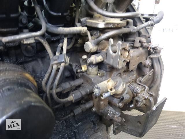 купить бу Б/у топливный насос высокого давления/трубки/шест для легкового авто Opel Vectra B 1,7TD в Яворове (Львовской обл.)