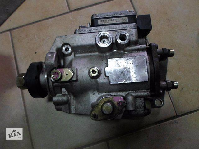 бу Б/у топливный насос высокого давления/трубки/шест для легкового авто Opel Vectra B в Луцке