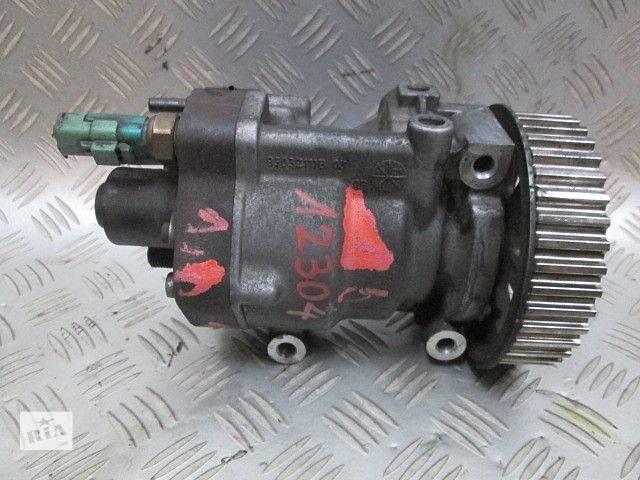 бу Б/у топливный насос высокого давления/трубки/шест для легкового авто Renault Kangoo в Луцке