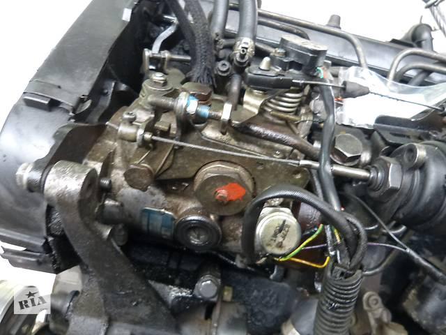 Б/у топливный насос высокого давления/трубки/шест для легкового авто Skoda Felicia 1,9D- объявление о продаже  в Яворове (Львовской обл.)