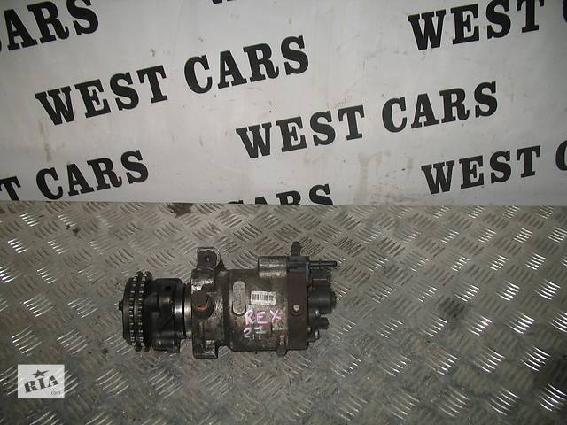 бу Б/у топливный насос высокого давления/трубки/шест для легкового авто SsangYong Rexton II в Луцке