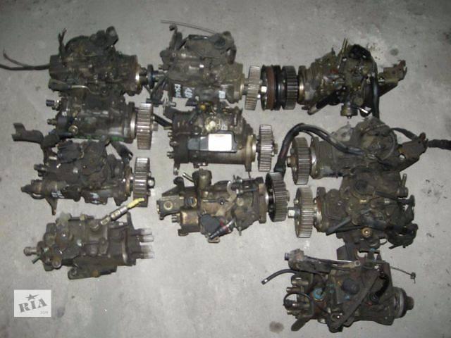 бу Б/у топливный насос высокого давления/трубки/шест для легкового авто Volkswagen T4 (Transporter) в Луцке