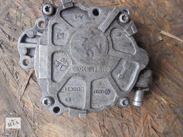 продам Б/у топливный насос высокого давления/трубки/шест для легкового авто Volkswagen Tiguan 2010 бу в Львове