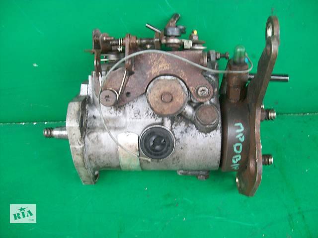 бу Б/у топливний насос високого тиску/трубки/шестерн для легкового авто Citroen Berlingo 1.9 D в Луцке