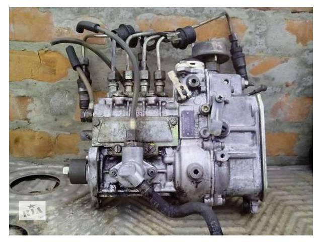 купить бу Б/у топливний насос високого тиску/трубки/шестерн для легкового авто Mercedes 611 4.0 td в Ужгороде