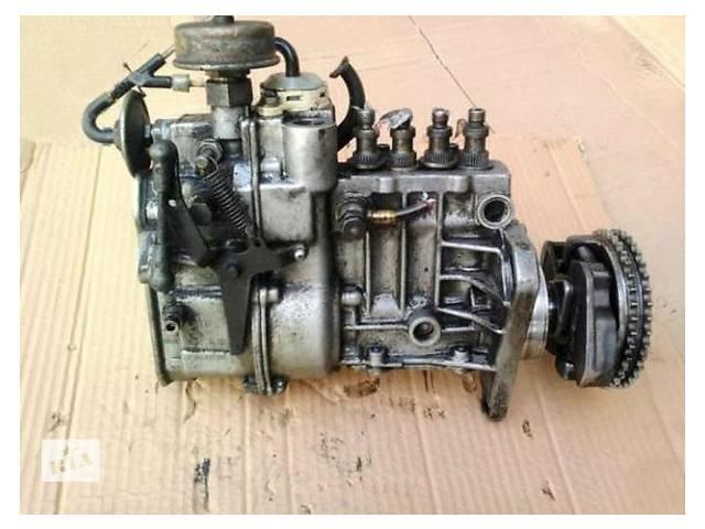 купить бу Б/у топливний насос високого тиску/трубки/шестерн для легкового авто Mercedes Sprinter 308 2.9 d в Ужгороде