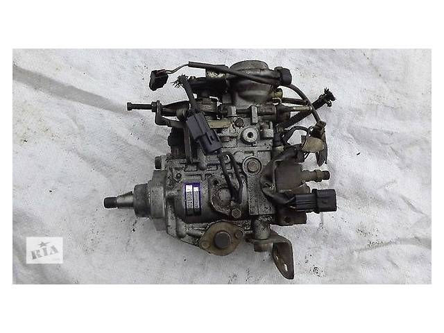 бу Б/у топливний насос високого тиску/трубки/шестерн для легкового авто Mitsubishi Lancer 2.0 td в Ужгороде