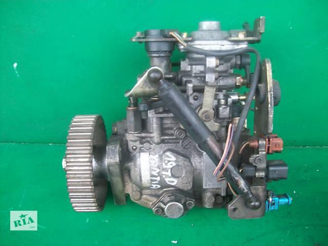 продам Б/у топливний насос високого тиску/трубки/шестерн для легкового авто Peugeot 406 (96-04) 1.9 TD бу в Луцке