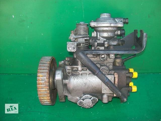 продам Б/у топливний насос високого тиску/трубки/шестерн для легкового авто Volkswagen Jetta 1.6 TD бу в Луцке
