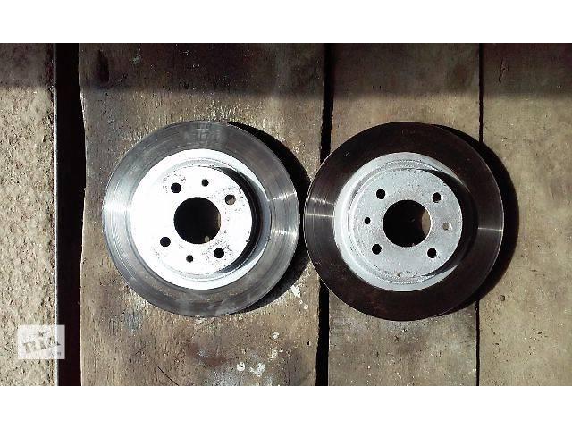 Б/у тормозной диск для легкового авто Fiat Florino 2009- объявление о продаже  в Умани