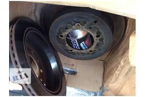 б/у Тормозные диски Toyota Sequoia