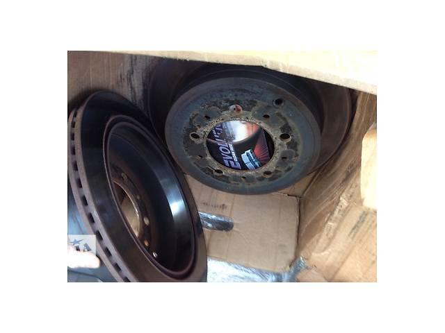 купить бу Б/у тормозной диск для легкового авто Toyota Sequoia в Киеве