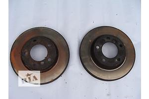б/у Тормозные диски BMW 3 Series