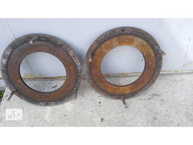 бу Б/у тормозной диск для ЗАЗ 1102 Таврия в Умані