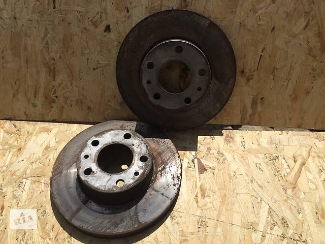 бу Б / у Тормозной диск передний вентилируемый R15 Peugeot Boxer Боксер 2006- в Ровно
