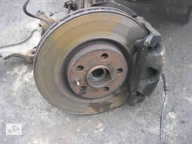 купить бу Б/у тормозной диск Peugeot Expert 2004-2006 в Ровно
