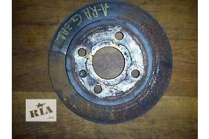 б/у Тормозные диски Opel Astra G