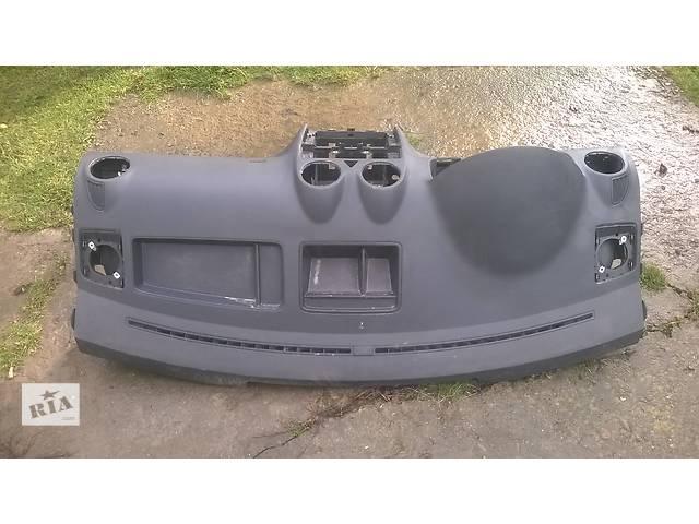 купить бу Б/у торпедо/накладка для легкового авто Volkswagen Caddy в Ивано-Франковске