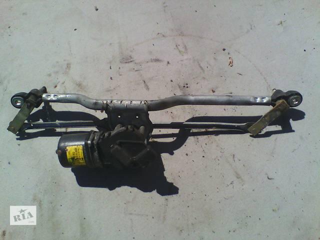 купить бу Б/у трапеция дворников Renault Kangoo 2003 в Броварах