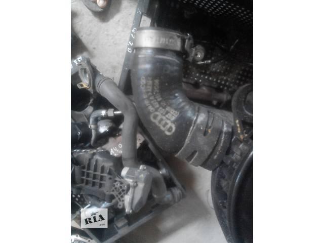 продам Б/у труба для легкового авто Audi Q7 бу в Львове