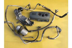 б/у Трубки кондиционера Opel Vivaro груз.