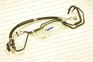 б/у Трубки усилителя рулевого управления Hyundai Santa FE