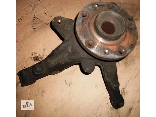 бу Б/у Цапфа для хэтчбека Renault Kangoo Рено Кенго2 1,5 DCI 2008-2012 в Рожище