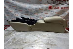 Б/У Центральная консоль (рукав) AUDI A6 A7 4G0863244D