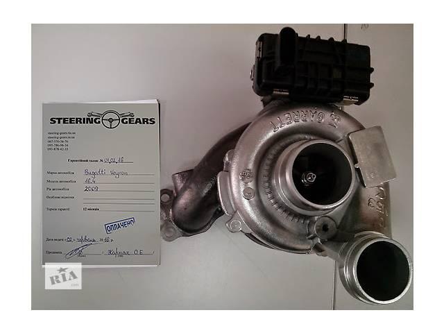 купить бу Б/у турбіна турбіна turbo для легкового авто Mercedes A-Class  в Львове