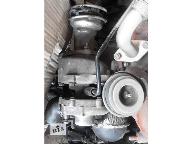 продам Б/у Турбина 1,9 TDI Фольксваген Пассат Volkswagen Passat 2003 бу в Рожище