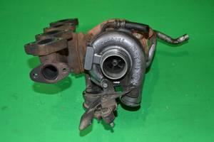 Б/у турбина для BMW X3 2.0d 3.0d E83  2004-...  2247297G