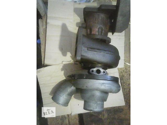 продам Б/у турбина для грузовика Renault Magnum 2001 бу в Киеве