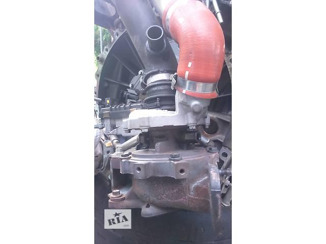 Б/у турбина для кроссовера Land Rover Discovery- объявление о продаже  в Житомире