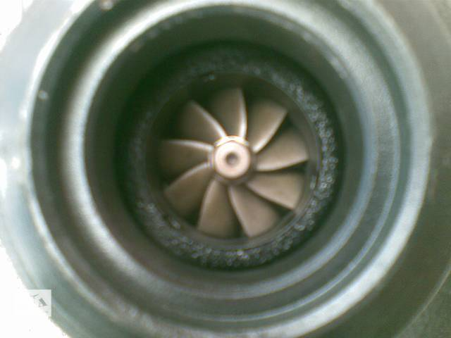 купить бу Б/у турбина для легкового авто Ford Fusion 1.6 HDI в Луцке