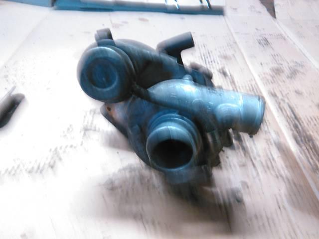 купить бу Б/у турбина для легкового авто Opel 1.7 td  в Ровно