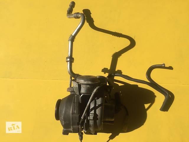 купить бу Б/у турбина для легкового авто Renault Laguna в Ковеле