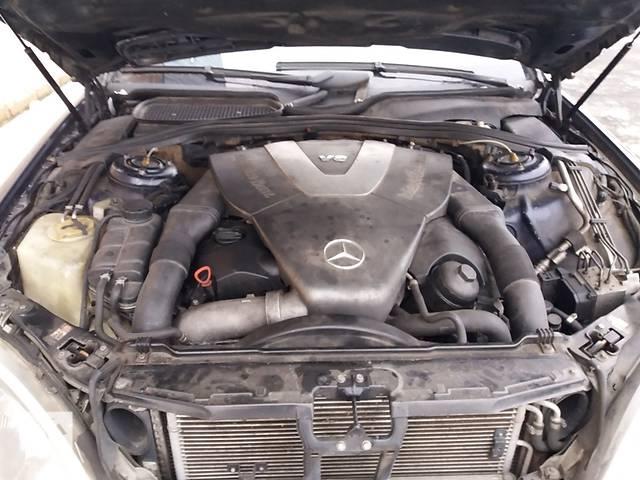 продам Б/у турбина для седана Mercedes S-Class бу в Луцке