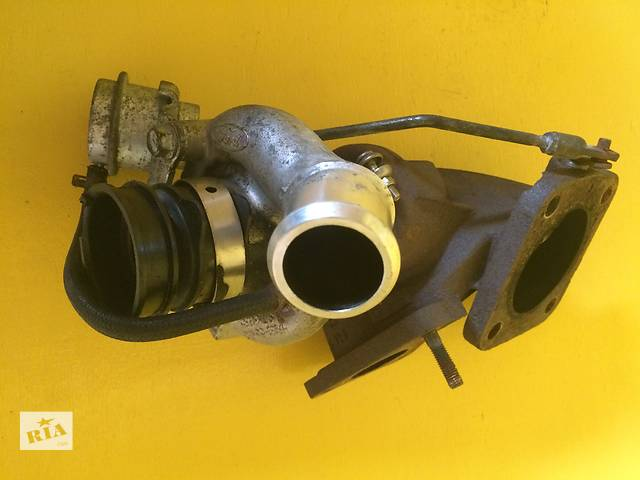 Б/у турбина турбіна Ducato Jumper Boxer 2.2/2.3 (3) Дукато Джампер Боксер с 2006г.- объявление о продаже  в Ровно