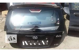 б/у Уплотнители крышки багажника Hyundai Getz