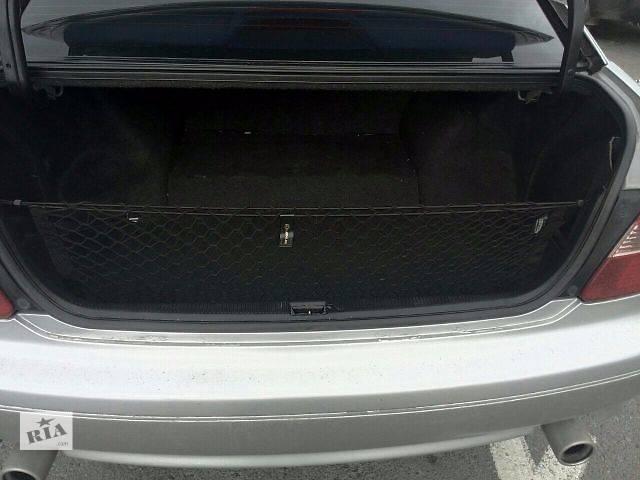 бу Б/у уплотнитель крышки багажника для седана Lexus GS 300 1999г в Николаеве