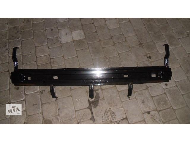 продам Б/у усилитель заднего бампера для легкового авто Hyundai Accent 2008 бу в Коломые